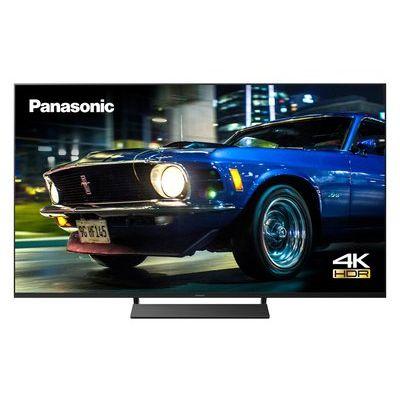 "Panasonic 50"" TX-50HX800B Smart 4K Ultra HD HDR LED TV - Black"