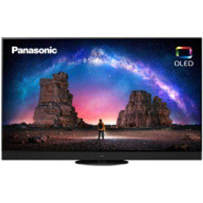 "Panasonic TX-65JZ2000B 65"" 4K Pro Edition OLED Smart TV"