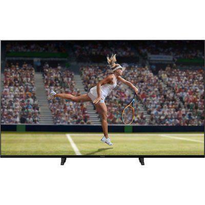 "Panasonic 65"" TX-65JX940B Smart 4K Ultra HD HDR LED TV with Google Assistant & Amazon Alexa"