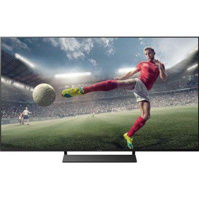 "Panasonic TX-65JX850BZ 65"" Smart 4K Ultra HD Android TV"