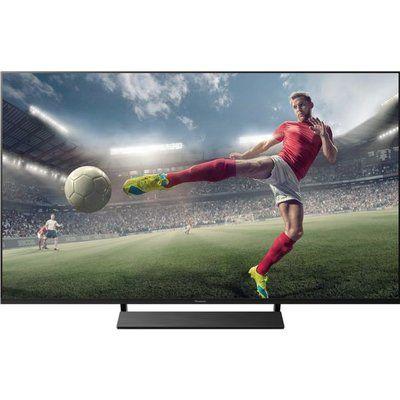 "Panasonic TX-58JX850BZ 58"" Smart 4K Ultra HD Android TV"