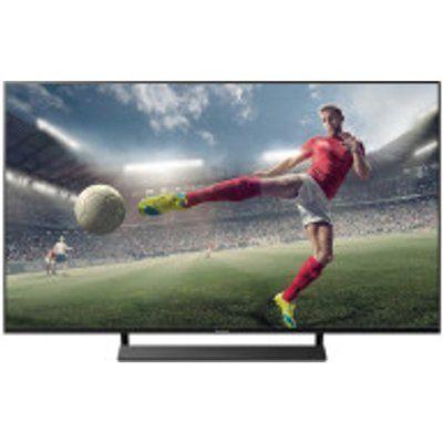 "Panasonic TX-50JX850B 50"" 4K HDR LED Smart TV - Dolby Atmos"
