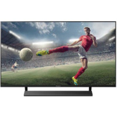 """Panasonic TX-40JX850B 40"""" 4K HDR LED Smart TV"""