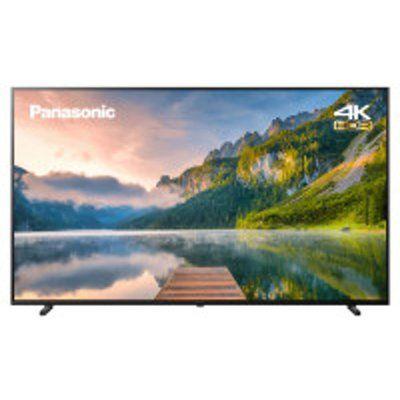"""Panasonic TX-65JX800B 65"""" 4K HDR LED Smart Android TV"""