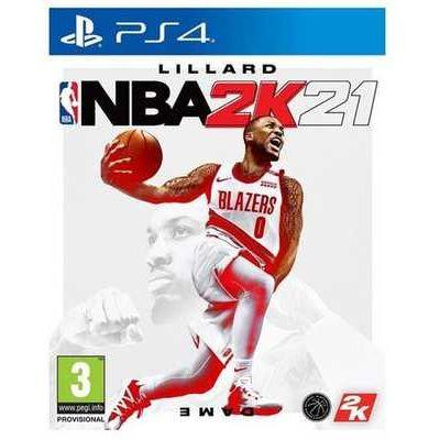 Sony NBA 2K21