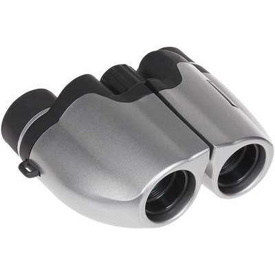 Sunagor Mini Compact Pocket 18 x 21 mm Binoculars - Silver