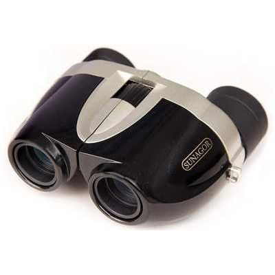 Sunagor Micro Zoom 9-45 x 21 mm Binoculars - Black