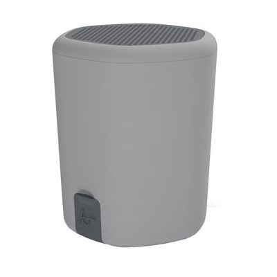 KitSound Hive20 Waterproof Bluetooth Speaker - Grey