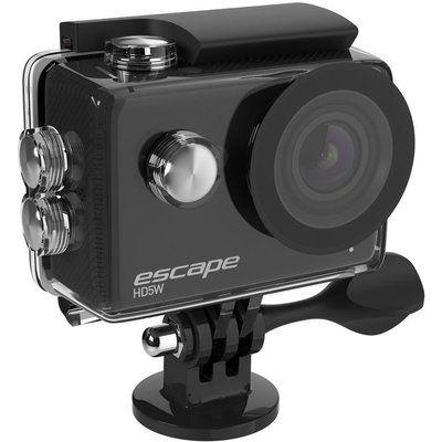 Kitvision Escape Full HD Action Camera - Black