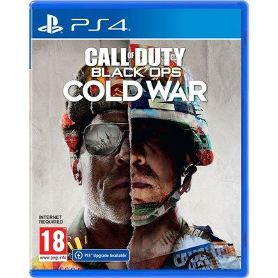 Sony Call of Duty: Black Ops Cold War