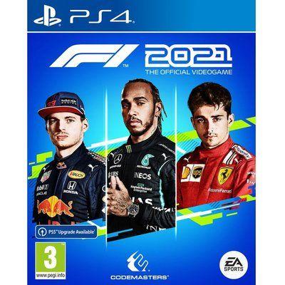 Sony F1 2021