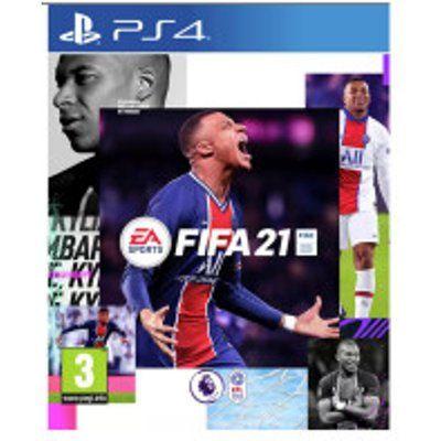 Sony PlayStation 4 EA Sports FIFA 21
