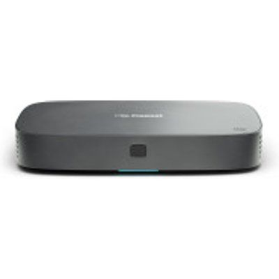 Freesat UHD-4X-500 3rd Generation Recordable 4K TV Box - 500GB