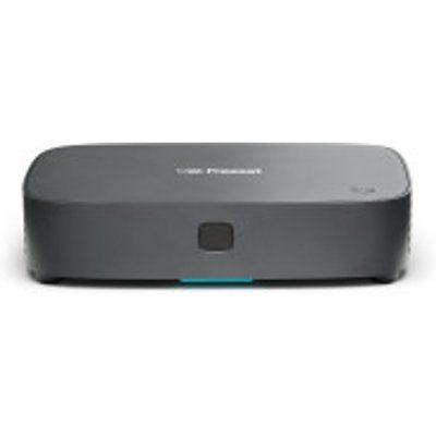 Freesat Zapper UHD-X 4K TV Box