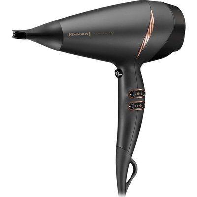 Remington Supercare PRO 2200 Hairdryer - Black