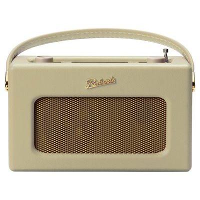 Roberts Revival RD70 DAB / DAB+ / FM Radio - Cream
