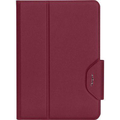 """Targus VersaVu Classic 10.5"""" iPad Pro Folio Case - Red"""