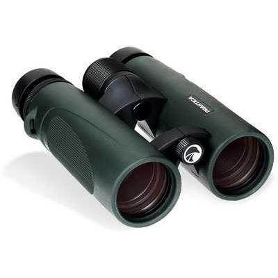 Praktica Ambassador 8 x 42 mm Binoculars - Green