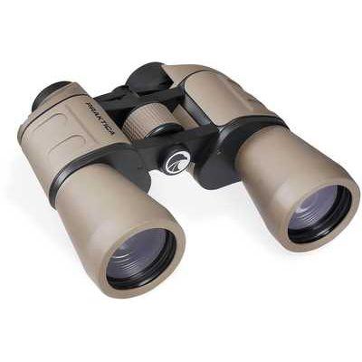 PRAKTICA Falcon 12x50mm Binoculars - Sand