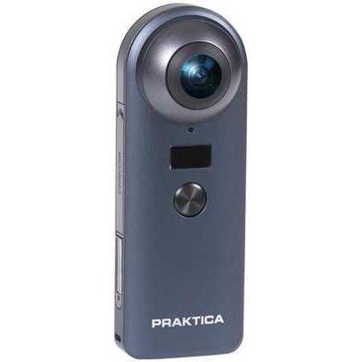 PRAKTICA Z360 Video 360-degree 4K Camera