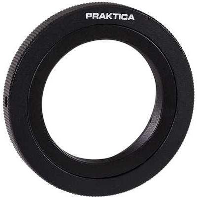 PRAKTICA Digiscoping T2 to Canon EF Camera Mount Adapter