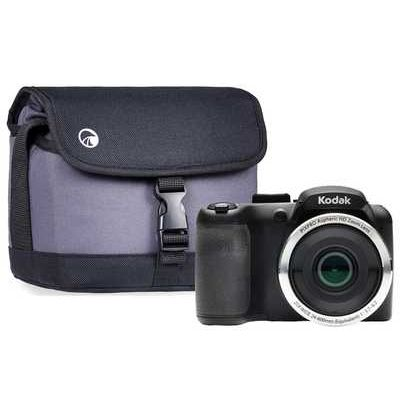 Kodak PIXPRO AZ252 16MP 25xZoom 3.0LCD Bridge Camera inc Protective Case