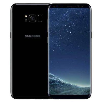 Samsung S8 Plus 64GB in Black