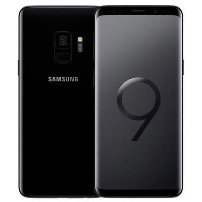 Samsung S9 64GB in Black