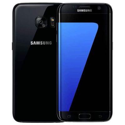 Samsung S7 Edge 32GB in Black