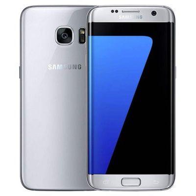 Samsung S7 Edge 32GB in Silver