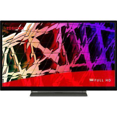 "Toshiba Ll3C 32"" Smart Fhd Led TV"
