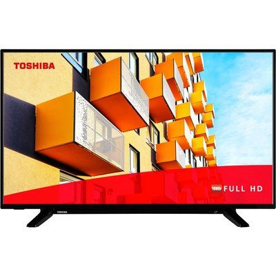 Toshiba 43L2163DB Smart Full HD HDR LED TV