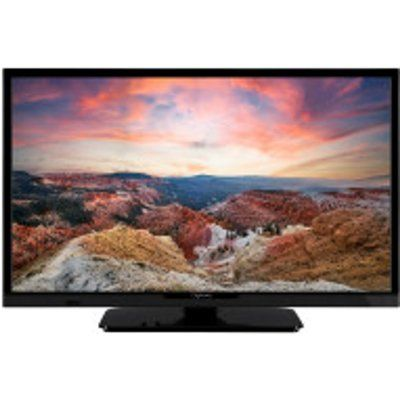 """Digihome 24552SMDVDLED 24"""" HD Ready LED TV"""