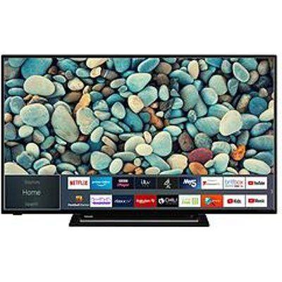 "Toshiba 50UK3163DB 50"" 4K Ultra HD HDR Freeview Play Smart TV"