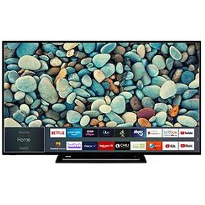 "Toshiba 58UK3163DB 58"" 4K Ultra HD HDR Freeview Play Smart TV"