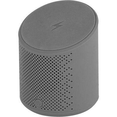 Akai A61052G Portable Bluetooth Speaker - Grey