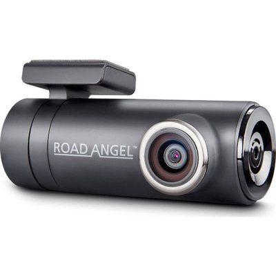 Road Angel Halo Drive Deluxe Quad HD Dash Cam - Black
