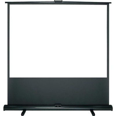 Optoma DP-3084MWL 84 Portable Pull Up Projector Screen