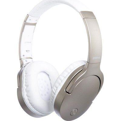Groov-E Ultra GV-BT700-GD Wireless Bluetooth Headphones - Gold