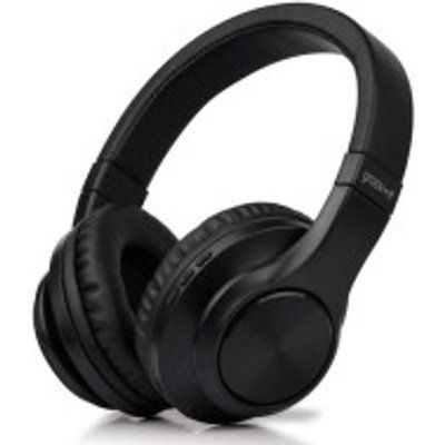 Groov-e Rhythm GVBT550 Wireless Bluetooth Headphones
