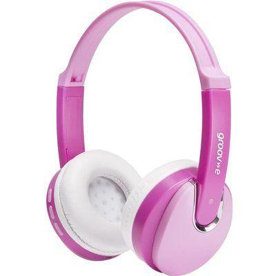 Groov-E KIDZ WIRE L 4928 Headphones