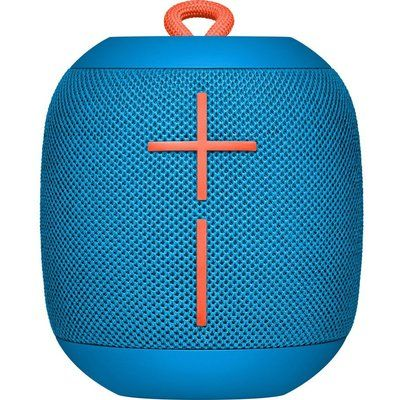Ultimate Ears Wonderboom Portable Bluetooth Wireless Speaker - Subzero