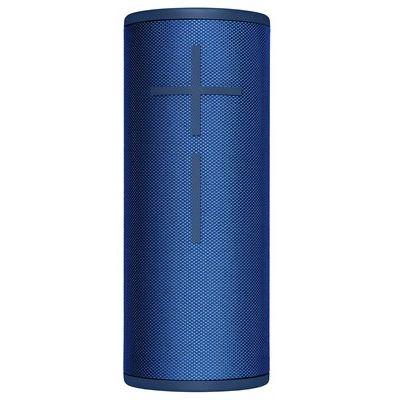 Ultimate Ears BOOM 3 Portable Bluetooth Speaker - Blue
