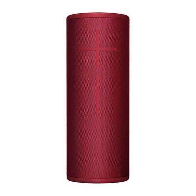 Ultimate Ears MEGABOOM 3 Portable Bluetooth Speaker - Red