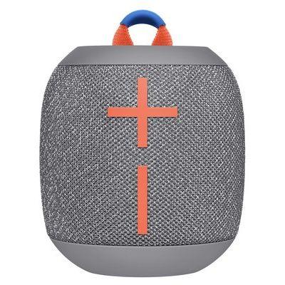 Ultimate Ears Wonderboom 2 Portable Bluetooth Speaker - Grey