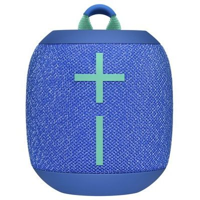 Ultimate Ears Wonderboom 2 Portable Bluetooth Speaker - Blue