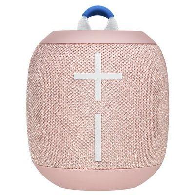 Ultimate Ears WONDERBOOM 2 Portable Bluetooth Speaker - Pink