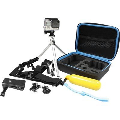 Jivo GoGear 6-in-1 Kit for GoPro
