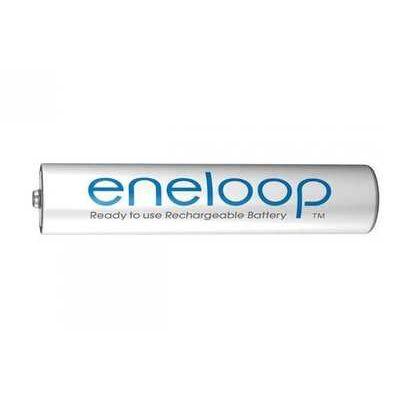 Panasonic ENELOOP Rechargeable Ni-MH AAA Batteries - Pack of 4