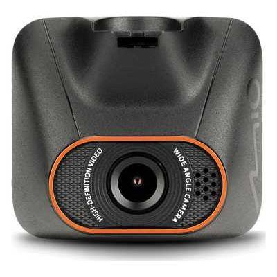 MIO MiVue C541 Full HD Dash Cam - Black